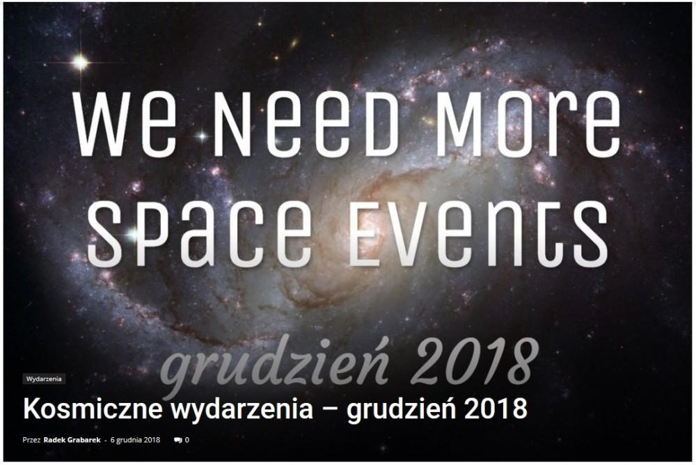 Kosmiczne wydarzenia – grudzień 2018.jpg