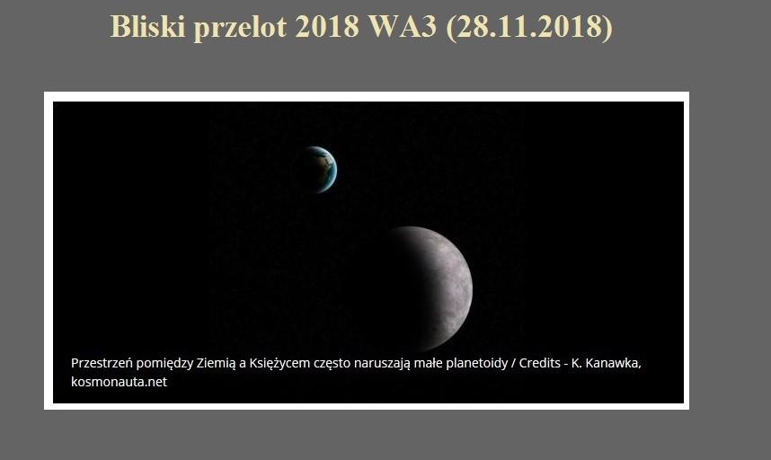 Bliski przelot 2018 WA3 (28.11.2018).jpg
