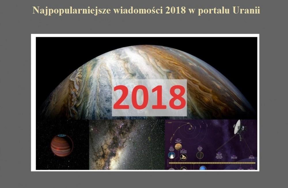 Najpopularniejsze wiadomości 2018 w portalu Uranii.jpg