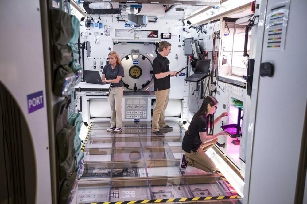 Lockheed Martin pokazał gotowy księżycowy moduł mieszkalny dla kolonizatorów2.jpg