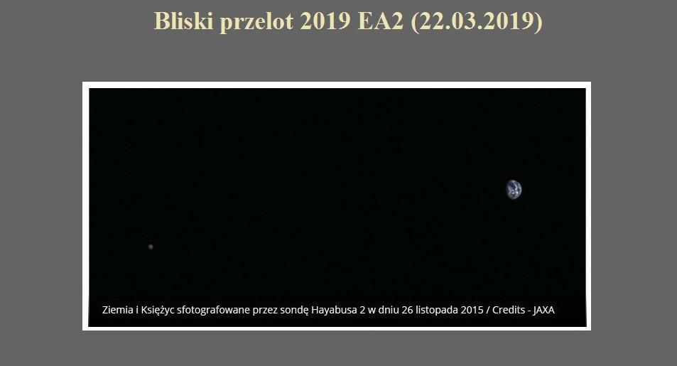 Bliski przelot 2019 EA2 (22.03.2019).jpg