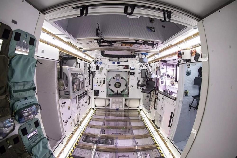 Lockheed Martin pokazał gotowy księżycowy moduł mieszkalny dla kolonizatorów3.jpg