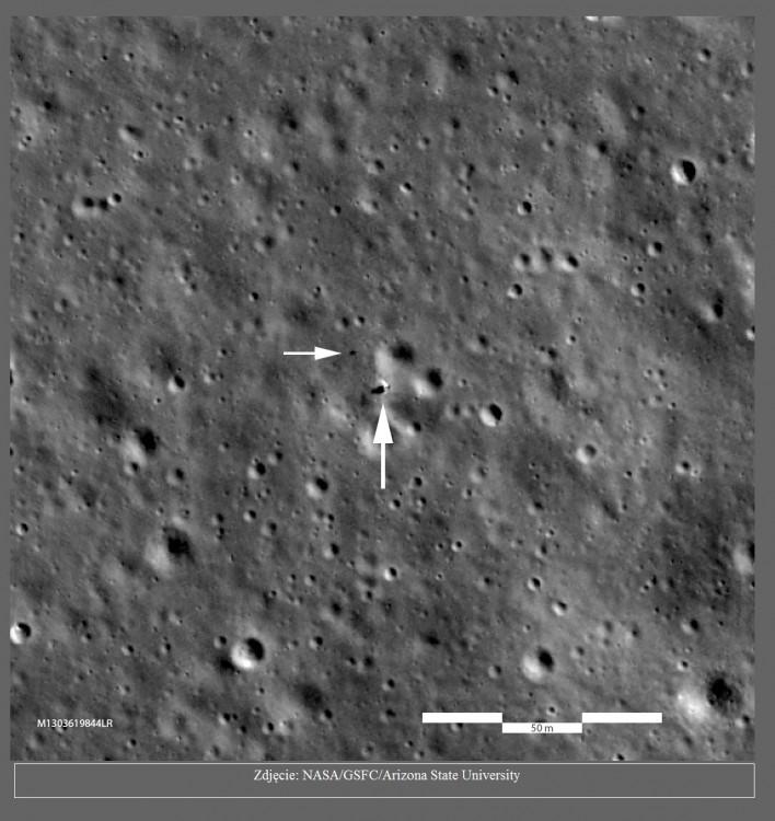 Łazik Yutu-2 zasypia do trzeciej nocy księżycowej4.jpg