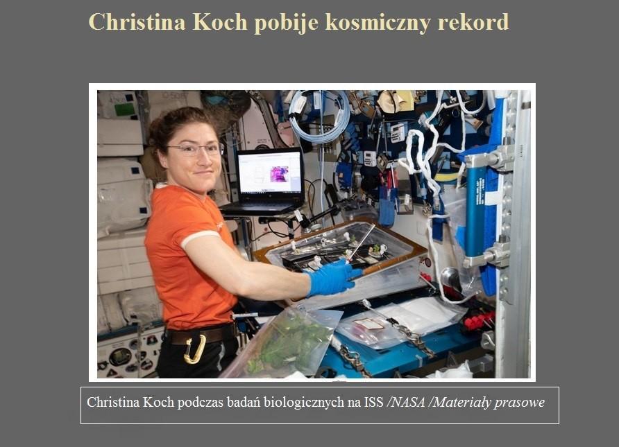 Christina Koch pobije kosmiczny rekord.jpg