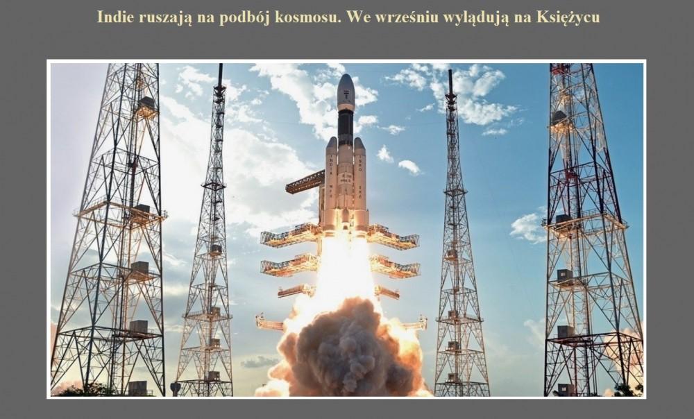 Indie ruszają na podbój kosmosu. We wrześniu wylądują na Księżycu.jpg