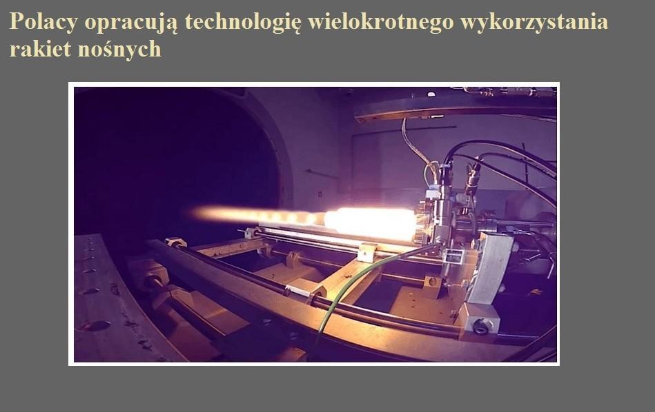 Polacy opracują technologię wielokrotnego wykorzystania rakiet nośnych.jpg