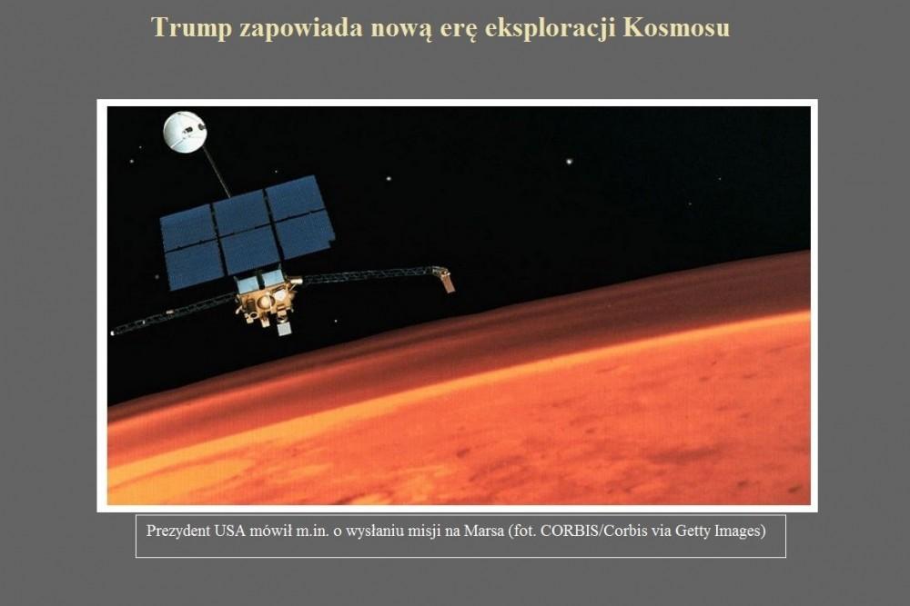 Trump zapowiada nową erę eksploracji Kosmosu.jpg