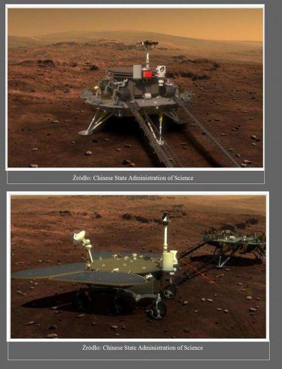 Chiny wyślą na Marsa łazik, który będzie poszukiwał życia pozaziemskiego2.jpg