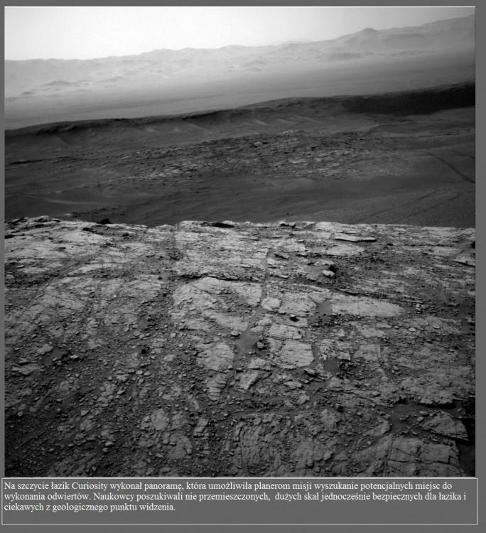 Łazik Curiosity wspina się coraz wyżej - 7 lat misji zdjęcia17.jpg