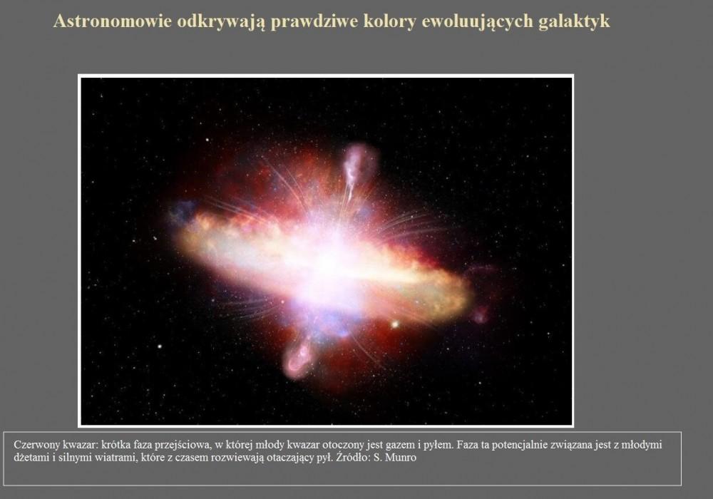 Astronomowie odkrywają prawdziwe kolory ewoluujących galaktyk.jpg