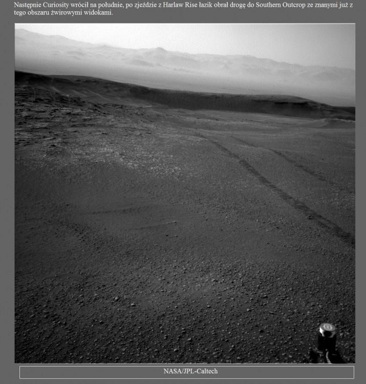 Łazik Curiosity wspina się coraz wyżej - 7 lat misji zdjęcia12.jpg