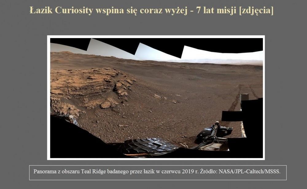 Łazik Curiosity wspina się coraz wyżej - 7 lat misji zdjęcia.jpg