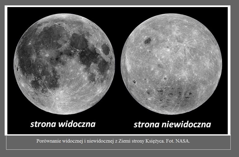 Wylądują na niewidocznej z Ziemi stronie Księżyca, bo jest nietypowo biała i skrywa dziwne obiekty2.jpg