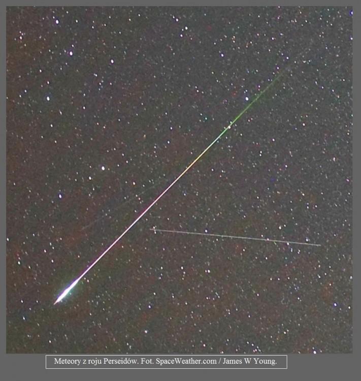 Nie widziałeś w nocy spadających gwiazd Zobacz meteory z roju Perseidów na świetnych zdjęciach3.jpg