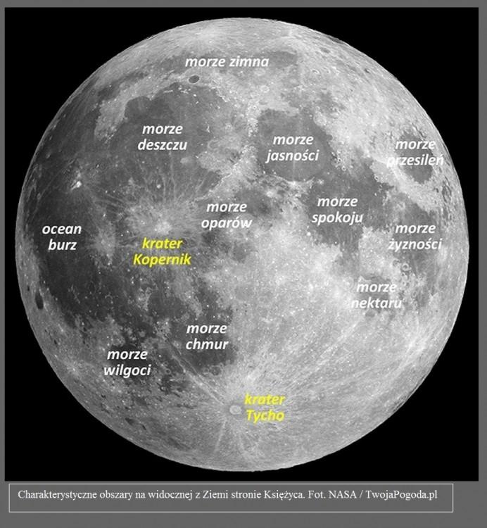 Wylądują na niewidocznej z Ziemi stronie Księżyca, bo jest nietypowo biała i skrywa dziwne obiekty3.jpg