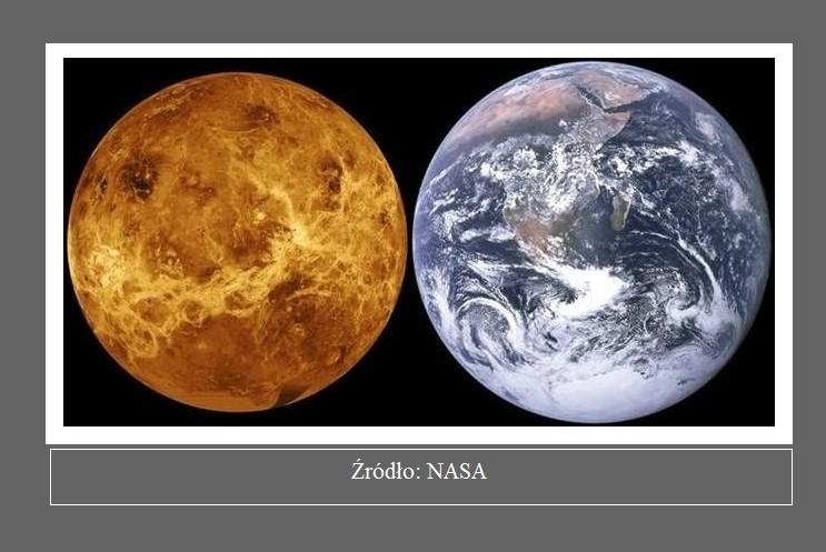 Wenus mogła kiedyś posiadać oceany wody, które spowolniły rotację planety2.jpg