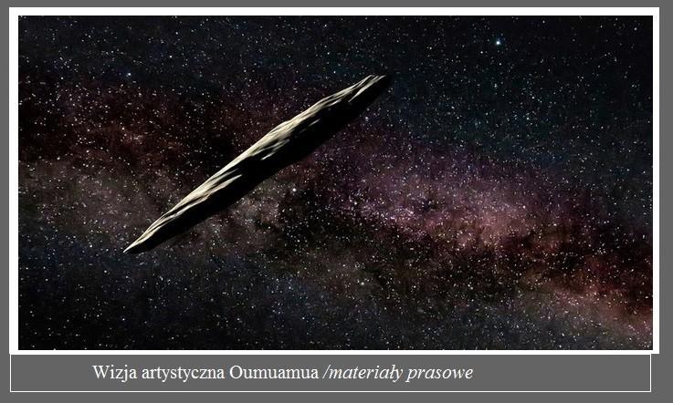 Międzygwiezdne komety i asteroidy mogą rozsiewać życie z Ziemi po całej Drodze Mlecznej3.jpg