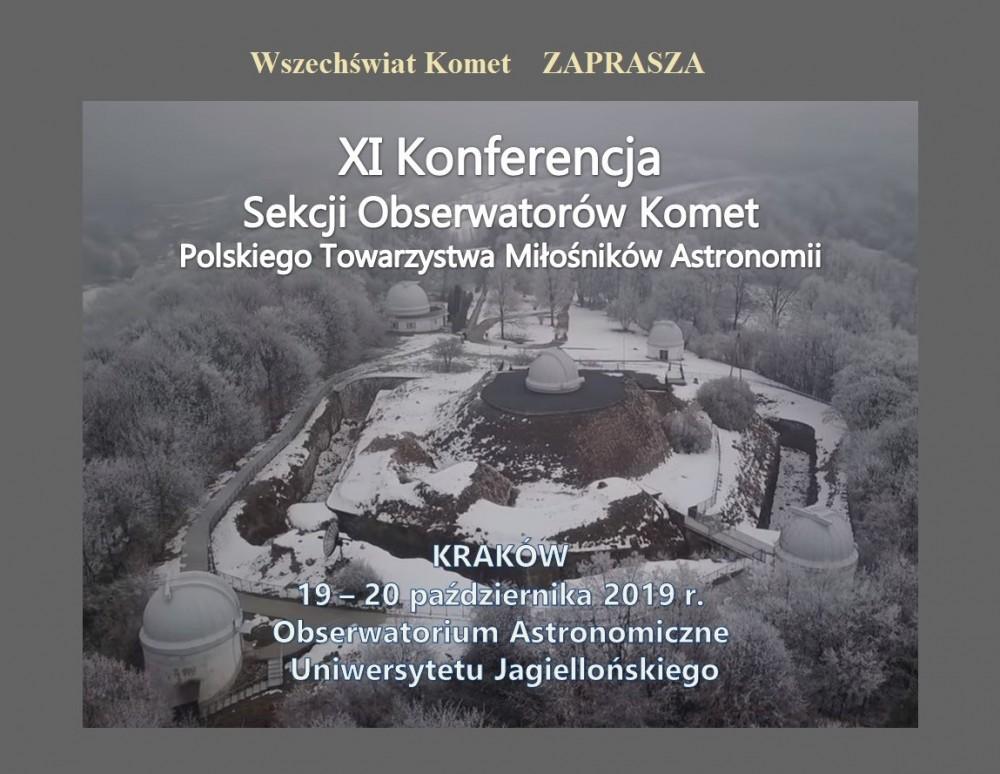 Wszechświat Komet ZAPRASZA.jpg