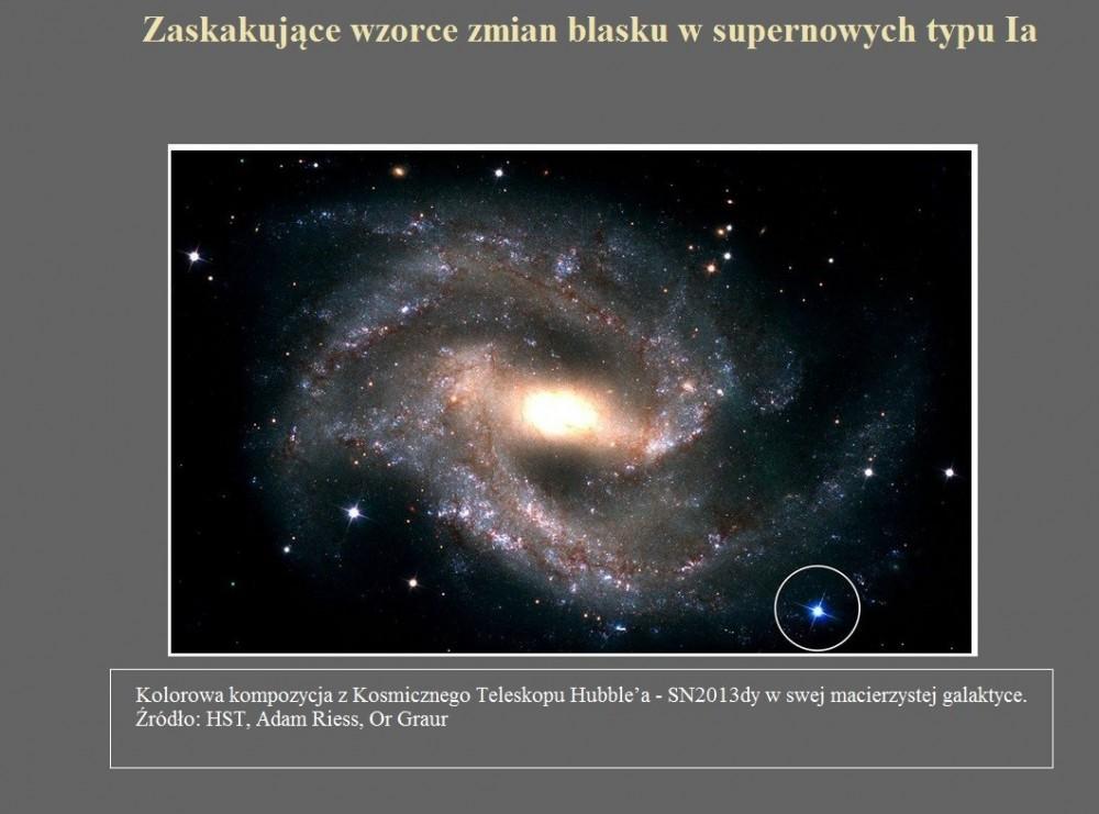 Zaskakujące wzorce zmian blasku w supernowych typu Ia.jpg