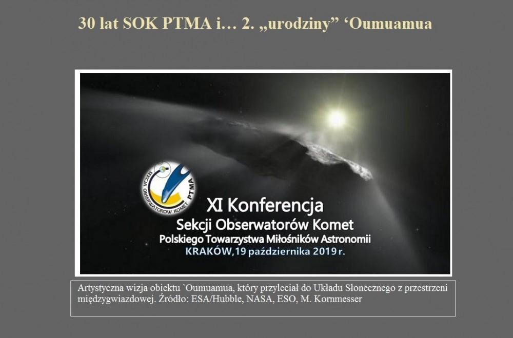 30 lat SOK PTMA i… 2. urodziny Oumuamua.jpg