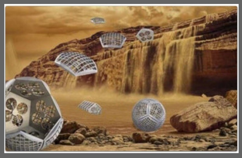 NASA planuje misję na Tytana, podczas której do badań chce używać drona2.jpg
