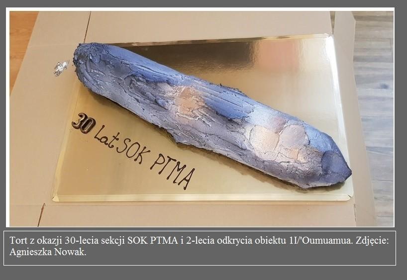 O kometach i innych małych ciałach Układu Słonecznego na XI Konferencji SOK PTMA2.jpg