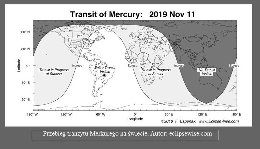 Przejście Merkurego na tle tarczy Słońca - Tranzyt 11 listopada!2.jpg