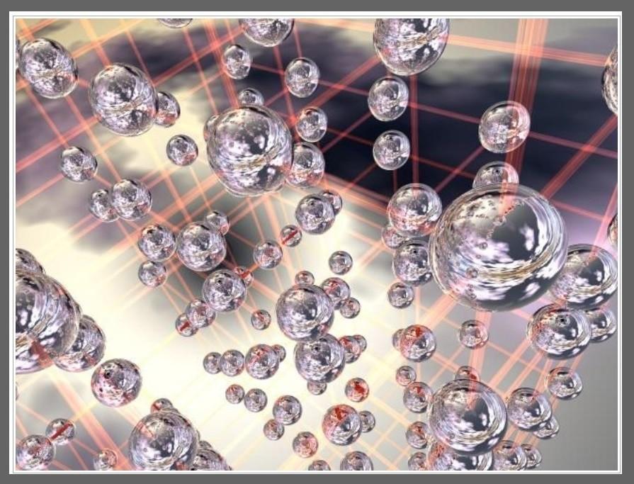 Teoria Davida Bohma zakłada, że wszystkie obiekty we Wszechświecie zawierają komplet informacji o wszystkich innych obiektach2.jpg