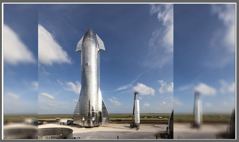 Wybuch prototypu statku Starship pokrzyżował wielkie plany Elona Muska2.jpg
