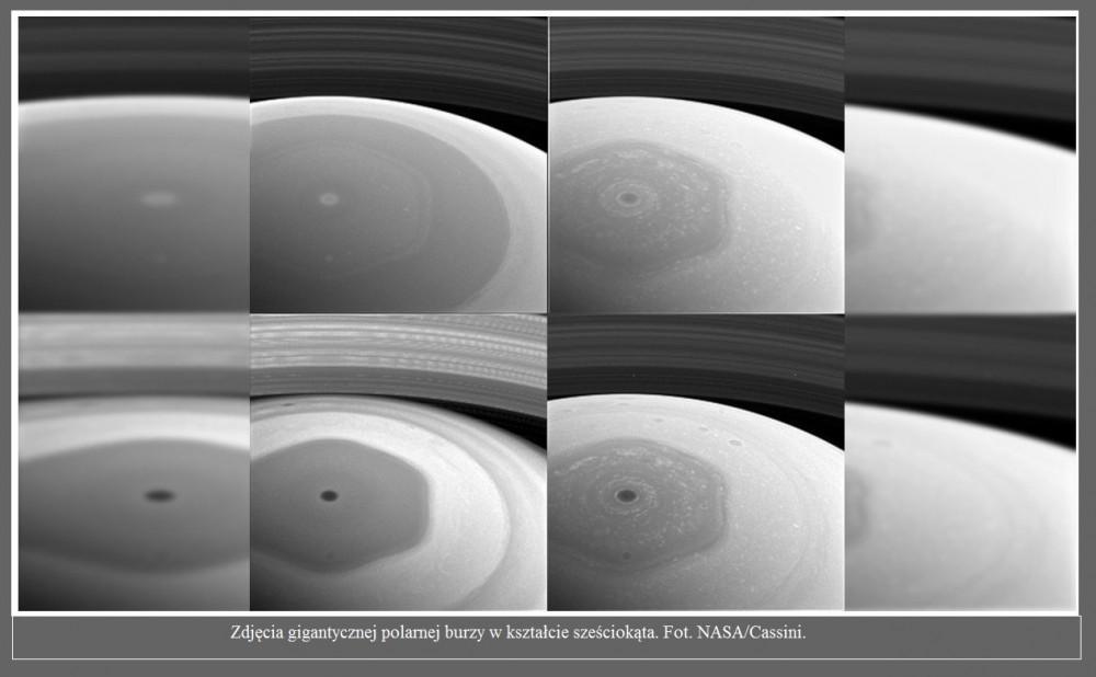 Sonda Cassini ukazała nam z bardzo bliska tajemniczy heksagon na Saturnie2.jpg