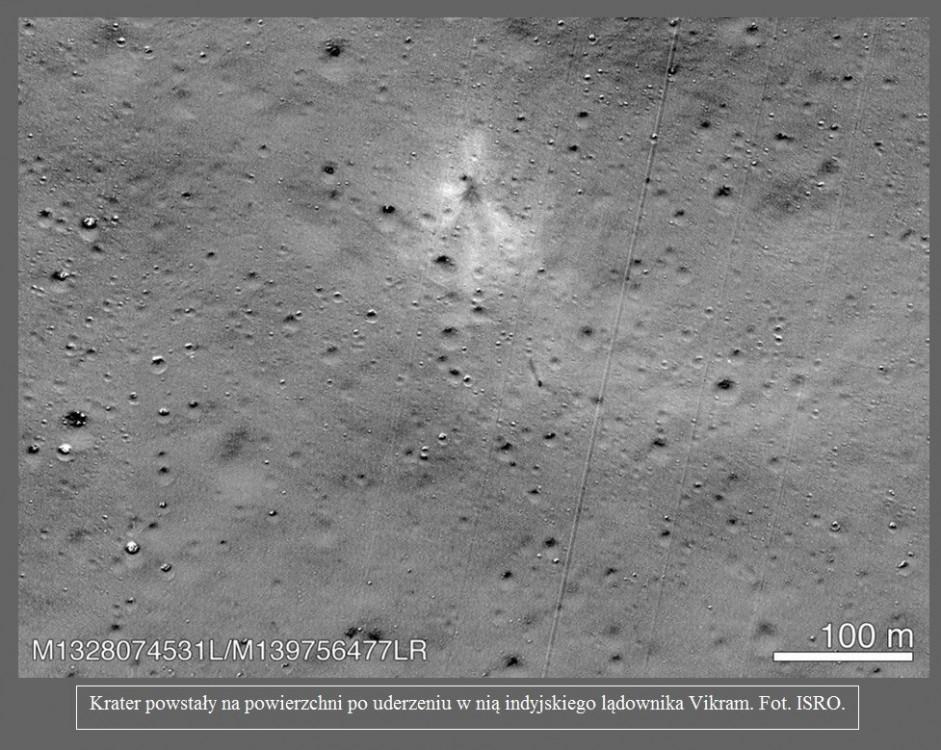 NASA znalazła chińskiego satelitę i indyjski lądownik, które rozbiły się na Księżycu4.jpg