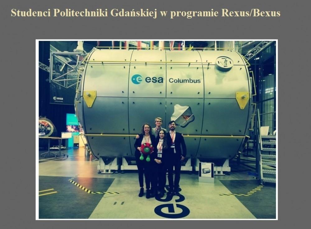 Studenci Politechniki Gdańskiej w programie Rexus Bexus.jpg