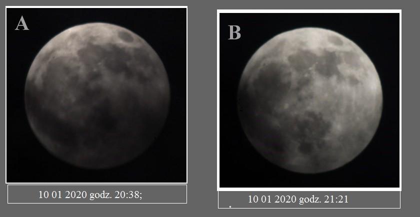 Półcieniowe zaćmienie Księżyca 10 I 2020 - zdjęcia2.jpg