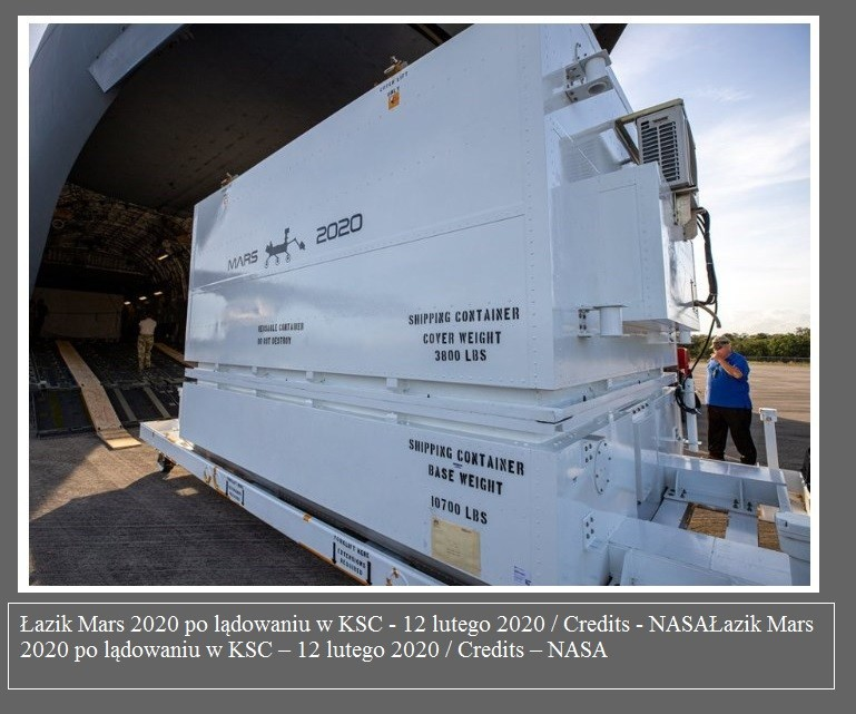 Mars 2020 i Dragon 2 dotarły do KSC2.jpg