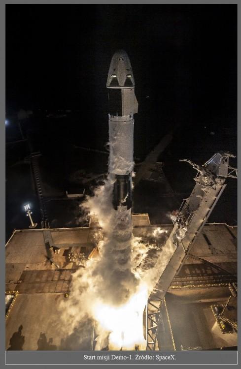 Za tydzień start astronautów w statku SpaceX Wszystko co musisz wiedzieć o tym locie3.jpg
