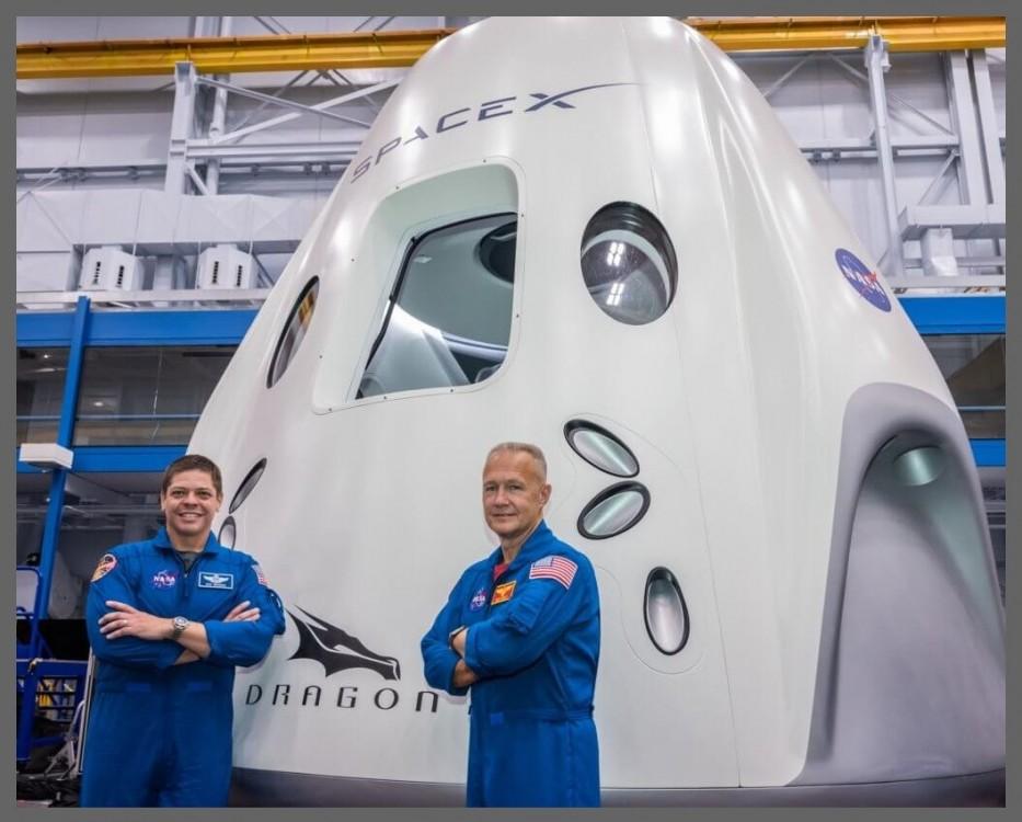 Dyrektor ds. lotów załogowych w NASA rezygnuje ze stanowiska na tydzień przed pierwszym lotem od dekady2.jpg