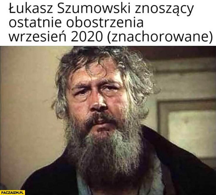 znachor-lukasz-szumowski-znoszacy-ostatnie-obostrzenia-wrzesien-2020-znachorowane.jpg