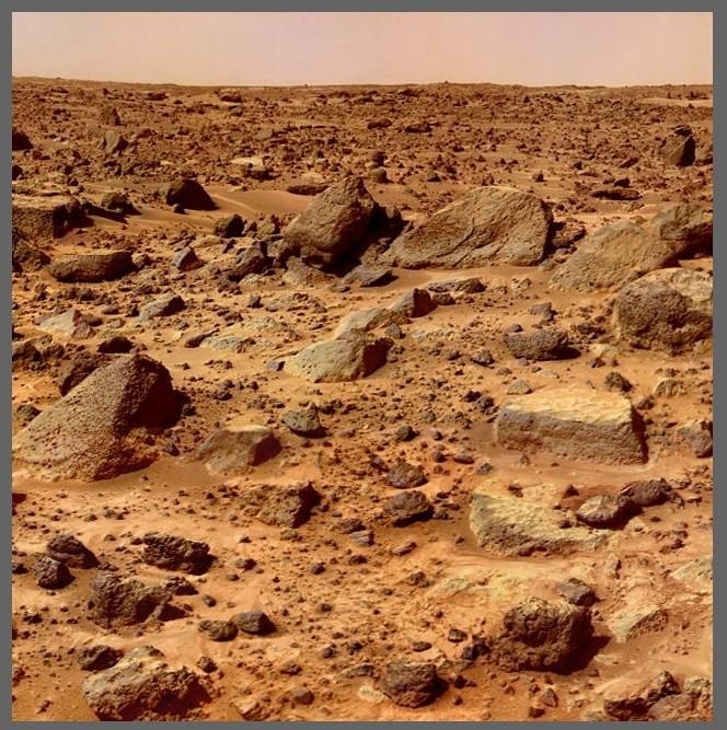 Marsjańskie życie może kryć się pod powierzchnią planety3.jpg