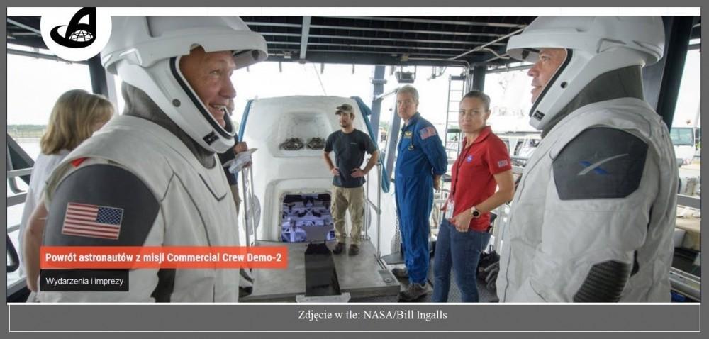 Powrót astronautów z misji Commercial Crew Demo-2.jpg