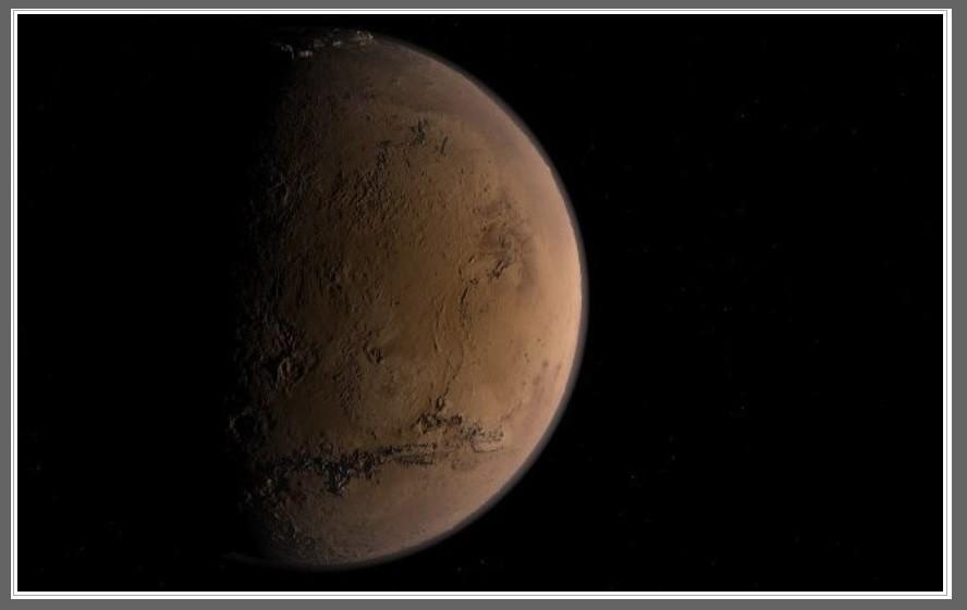 Marsjańskie życie może kryć się pod powierzchnią planety2.jpg