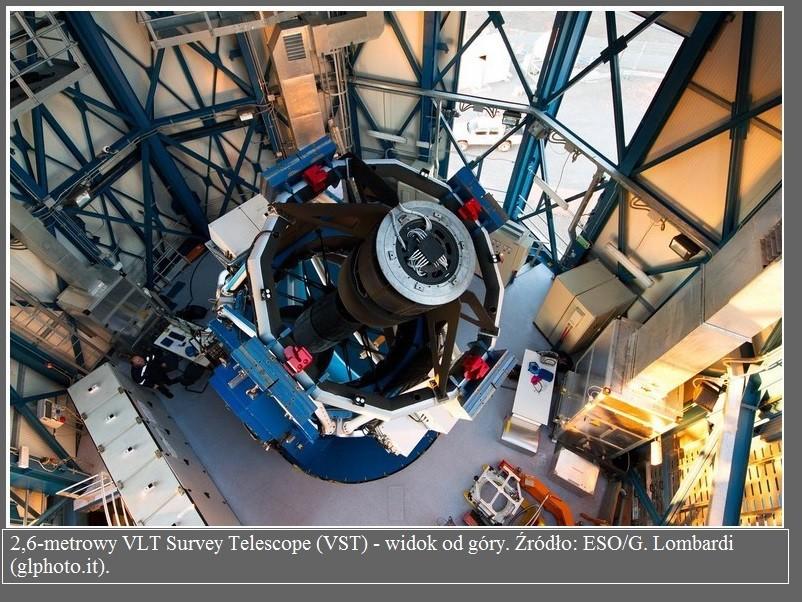 Wszechświat bardziej jednorodny niż sądzono - nowe wyniki z przeglądu KiDS2.jpg
