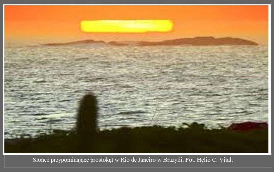 Dzień miał się zrównać z nocą, ale tak się nie stanie. Winne jest Słońce przypominające wazon2.jpg