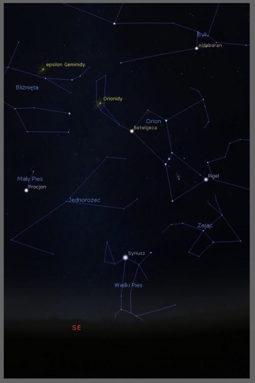 Zbliża się maksimum roju Orionidów. Pogoda sprzyja. Księżyc sprzyja. Nic, tylko oglądać3.jpg