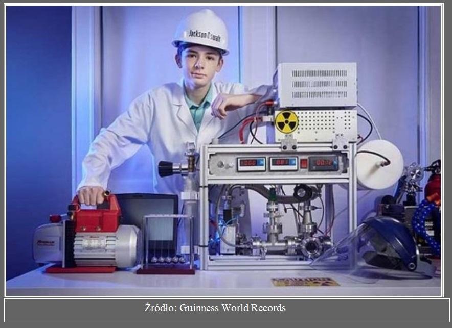 Nastolatek stworzył reaktor jądrowy w swoim pokoju2.jpg