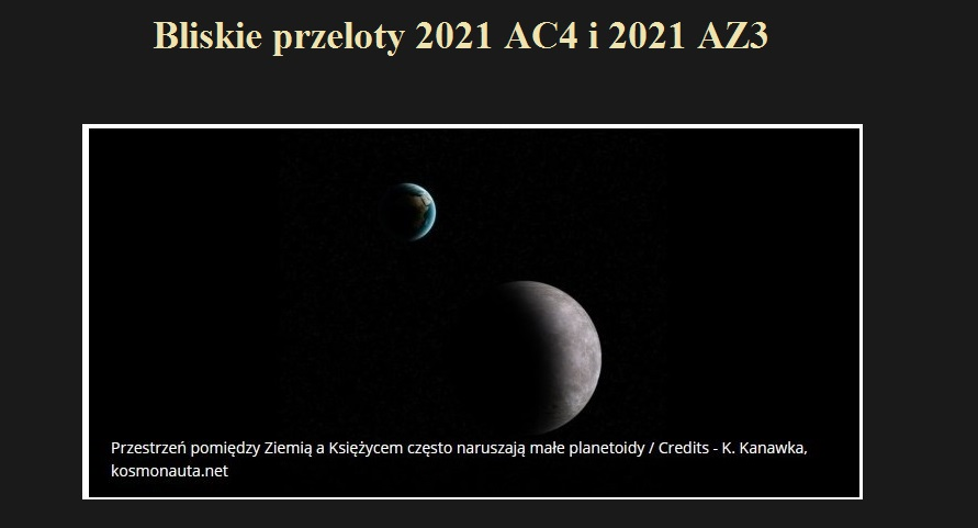 Bliskie przeloty 2021 AC4 i 2021 AZ3.jpg