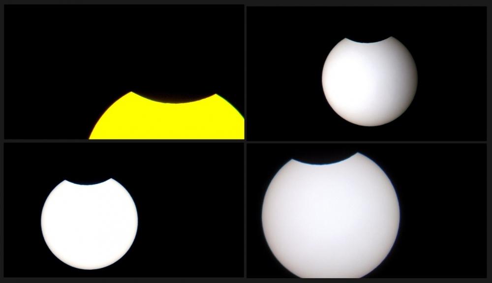 Częściowe Zaćmienie Słońca 2021-06-10 Przysietnica2.jpg