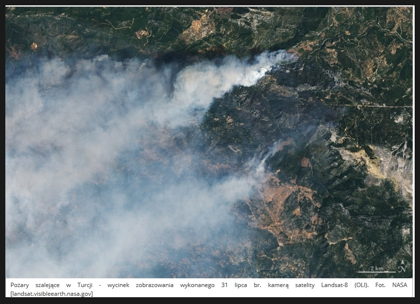 Ognisty kataklizm w Turcji. Satelity wsparciem w akcji antykryzysowej4.jpg