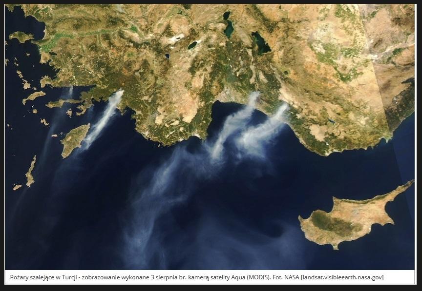 Ognisty kataklizm w Turcji. Satelity wsparciem w akcji antykryzysowej5.jpg