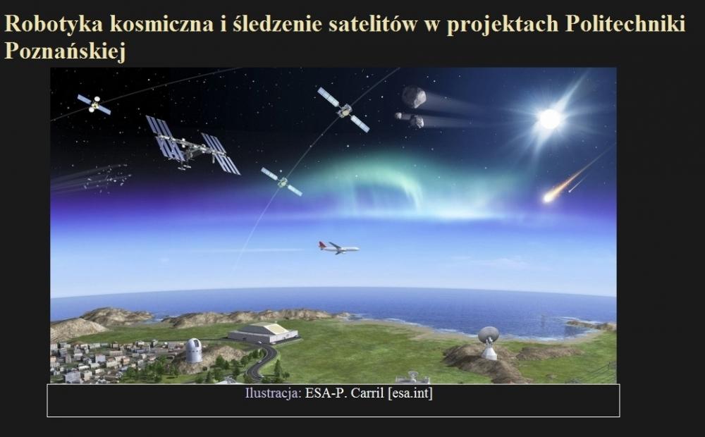 Robotyka kosmiczna i śledzenie satelitów w projektach Politechniki Poznańskiej.jpg