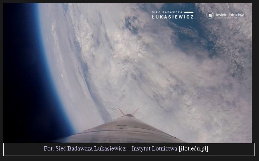 MSPO 2021 rozwój rakiety suborbitalnej BURSZTYN 2K [RELACJA]3.jpg